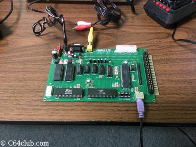 Apple I Replica - Commodore Computer Club