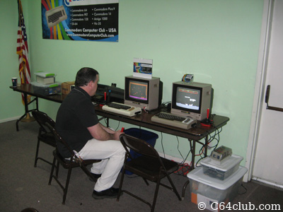 Playing Dragonfire by iMagic on the VIC-20 - Commodore Computer Club