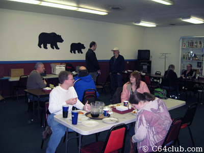 PDX Commodore Users Group - Commodore Computer Club