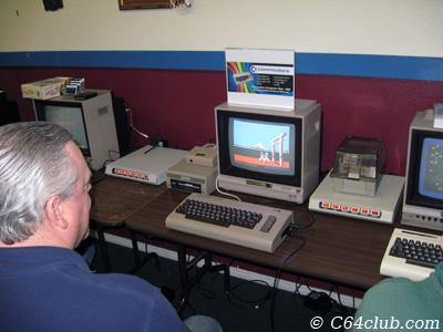 Karateka C64 Game - Commodore Computer Club