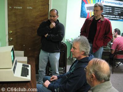 Discussions - Commodore Computer Club