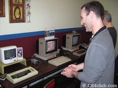 C64 Commodore Computer Club
