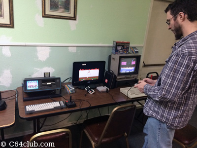 Executive SX-64, Nintendo NES Classic Edition, C64C 64 - Commodore Computer Club