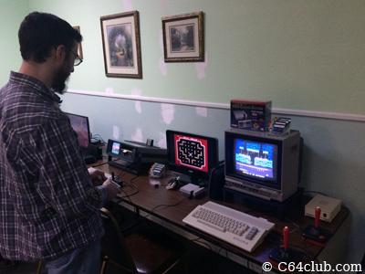 Executive SX-64, Nintendo Switch, C64 C64C - Commodore Computer Club
