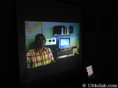 Only the Amiga makes it possible - Commodore Computer Club