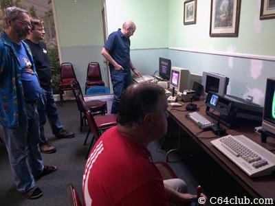 C64 Friends - Commodore Computer Club