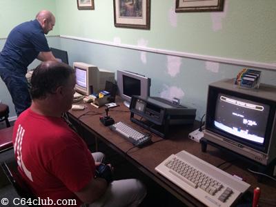 C64 Games, EasyFlash 3 Cartridge - Commodore Computer Club