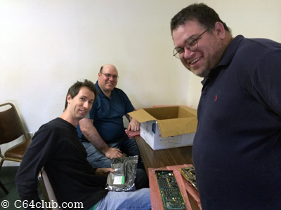 C64 Commodore Computer Club