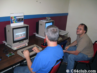 Commodore Computer Club