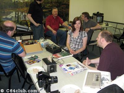 Commodore discussions - Commodore Computer Club