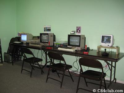 Plus/4, Commodore 64, VIC-20, Jeri Ellsworth C64DTV - Commodore Computer Club