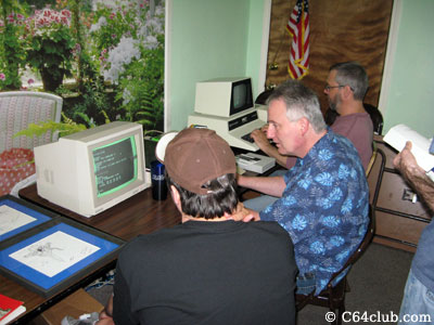 Programming on the Commodore 128DCR - Commodore Computer Club