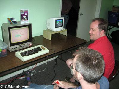 Commodore 64 Friends - Commodore Computer Club