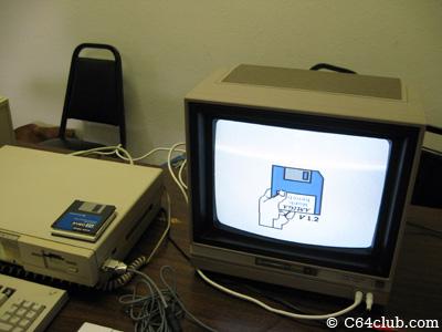 Amiga 1000 computer - Commodore Computer Club