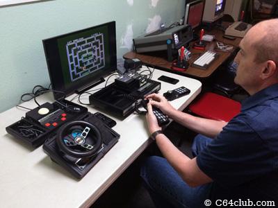 Colecovision Homebrew Games - Commodore Computer Club