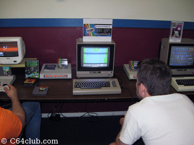 Activision River Raid Game - Commodore Computer Club