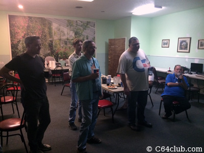 Hardware, Software and Books donations - Commodore Computer Club