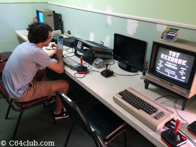 Executive SX-64 - Commodore Computer Club
