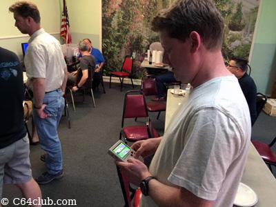 Nintendo GameBoy Raspberry Pi Zero - Commodore Computer Club
