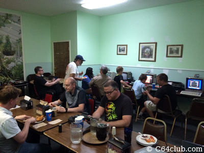 PDX Users Group PDXCUG - Commodore Computer Club
