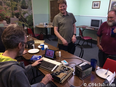 Floppy Disk Archiving - Commodore Computer Club