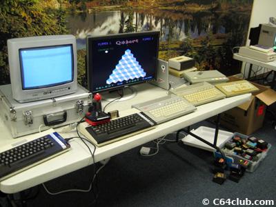 Commodore Computer Club