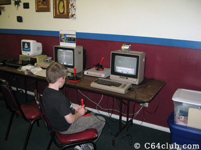 Activision HERO C64 - Commodore Computer Club
