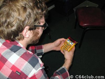TI 1978 Texas Instruments Little Professor Calculator - Commodore Computer Club