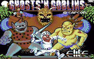 Commodore 64 Halloween Games - Commodore Computer Club and Users Group