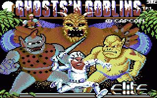 C64 Halloween Games - Commodore Computer Club