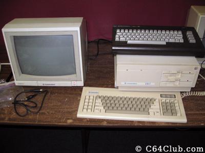 Commodore Colt and C16 - Commodore Computer Club