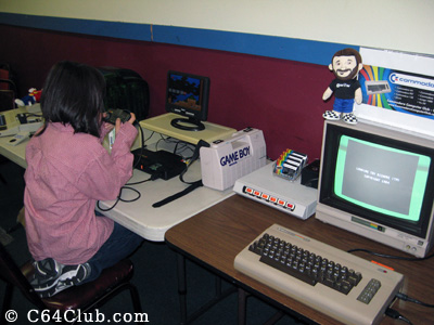 TurboGrafx-16 gaming fun - Commodore Computer Club