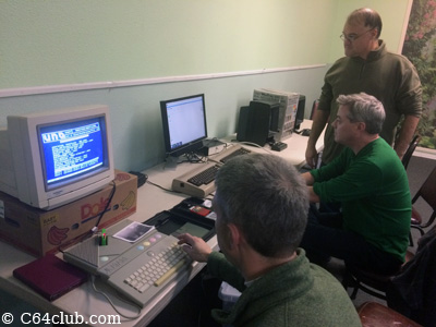 Atari XEGS 8-Bit - Commodore Computer Club