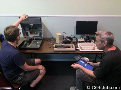 CBM PET Model 4016 - Commodore Computer Club