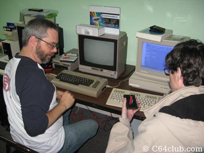 Commodore 64 Mach 5 Fast Load cartridge - Commodore Computer Club