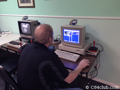 Amiga 1000, A1000 - Commodore Computer Club