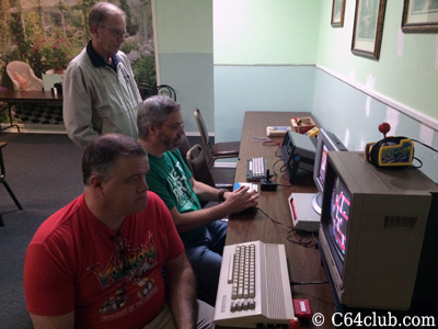C64 Friends - Commodore Computer Club