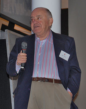 Jack Tramiel founder of Commodore International - Commodore Computer Club