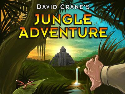 David Crane Jungle Venture